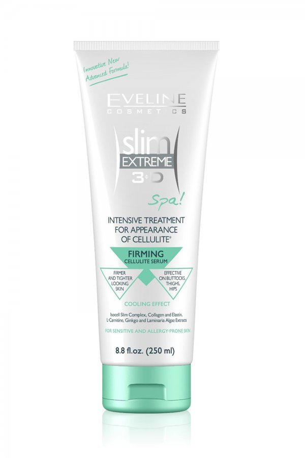 Eveline Cosmetics Slim Extreme 3D Intensely Firming Anti ...