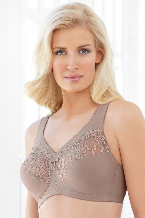 how to wear magic bra