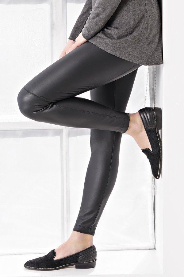 Lysse Vegan Leather Legging 4205L | Women's