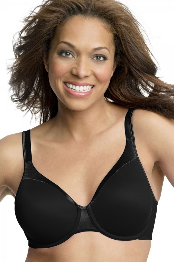 Playtex Secrets Sensationally Sleek Underwire Bra 5675
