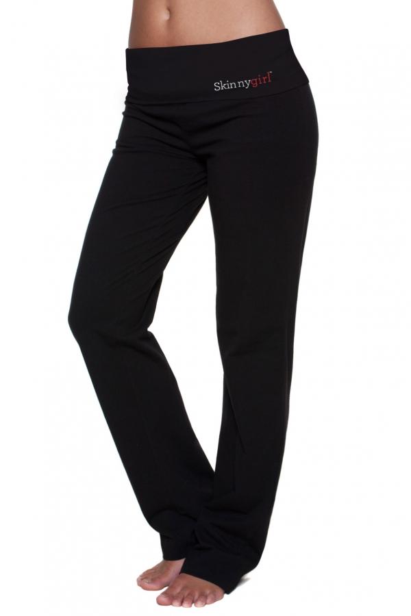 Skinnygirl Shapewear Yoga Pant 1253 | Women's