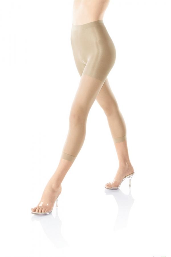 Spanx cotton pantyhose spanx footless