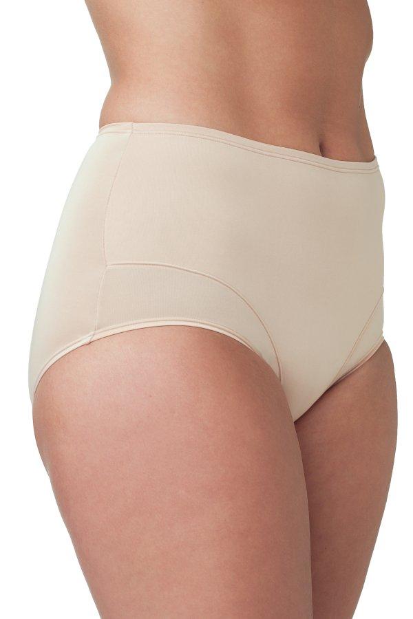 TC Fine Intimates Adjust Perfect Body Briefer 4170   Womens