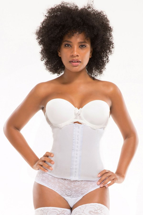 TruFigure Bridal Waist Cincher