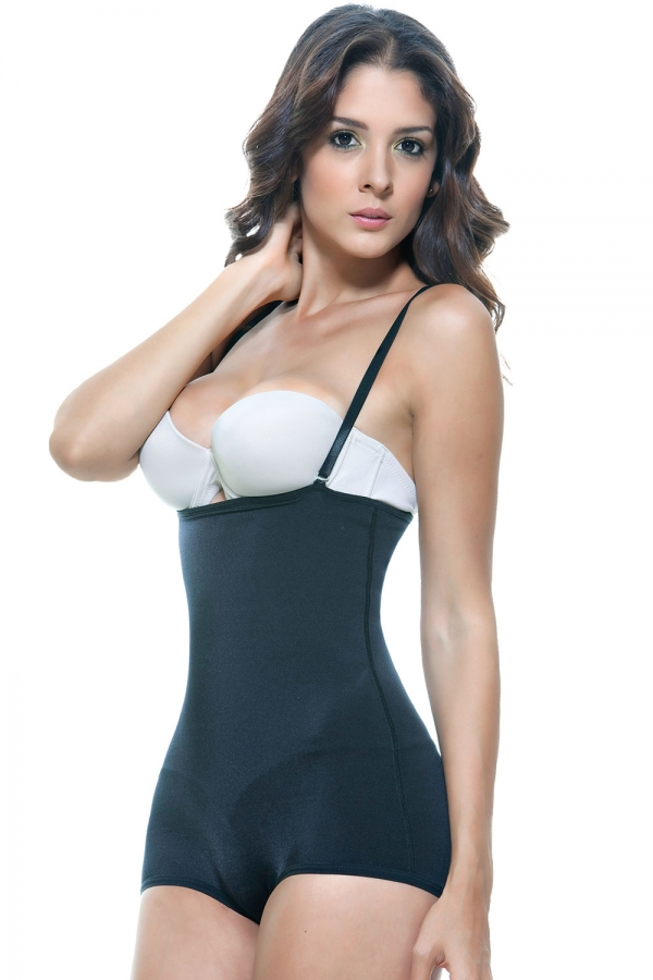 Strapless Body Briefer Vedette Lilian Strapless Body