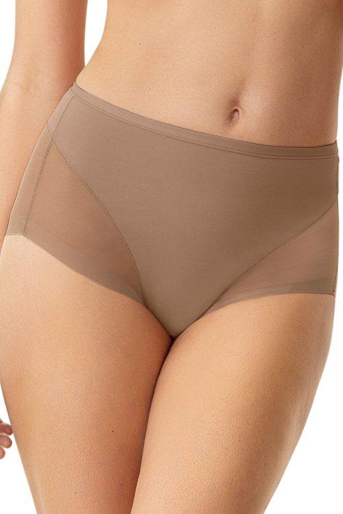 d3ba5e472997 Leonisa High Cut Hip Shaper Classic Panty 01214 | Women's