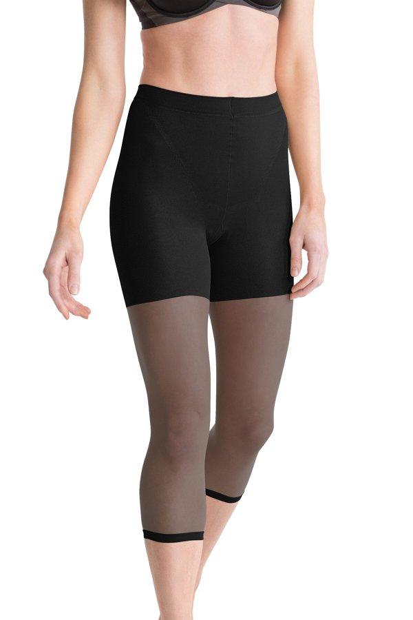 footless compression pantyhose Trek: Rendering